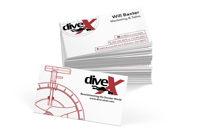 Rivas design task design business card and prepare files for printers colourmoves